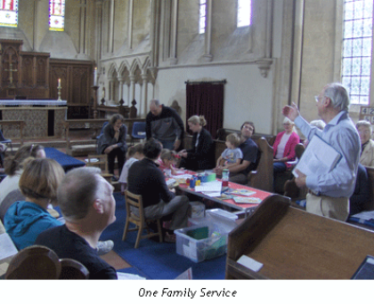 One Family Service